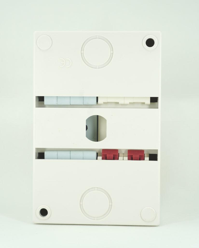 Single String PV Isolator