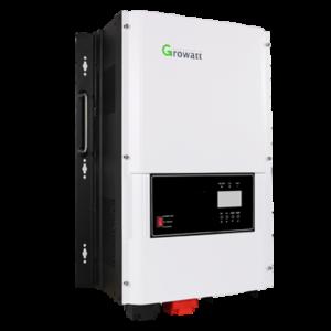 SPF 12000T HVM 10Kw 48V Offgrid Battery Inverter