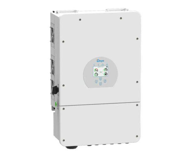 GC-8KSPMAX 8000watt 190A Hybrid Inverter